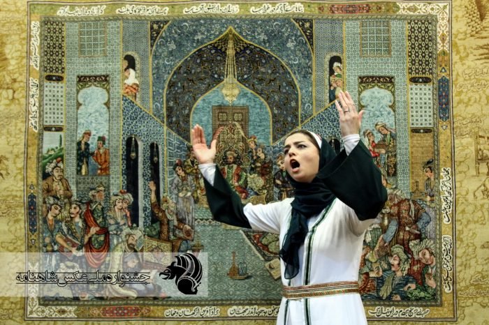 فریاد عکاس : همایون مهرزاد از تهران